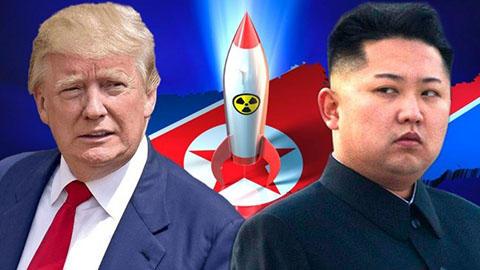 アメリカ 北朝鮮