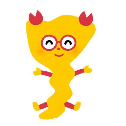 福井県のキャラクター