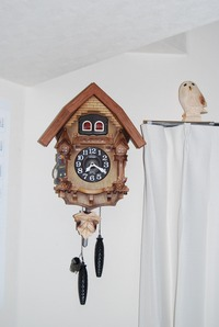 鳩時計DSC_0165