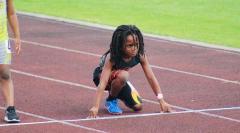 100mを13.48秒で走るおそるべき7歳男児フロリダに 米