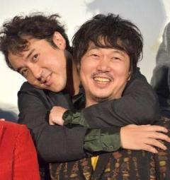 ムロツヨシ、親友・新井浩文を擁護で世間では嫌悪感が蔓延中!