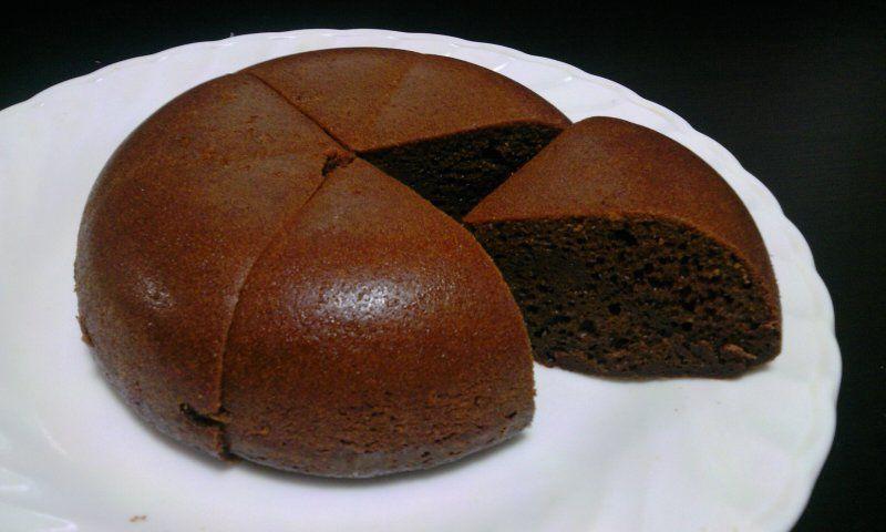 炊飯 器 ケーキ チョコ