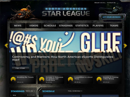 North America Star League