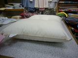 洗える枕2
