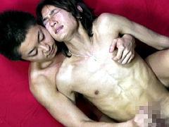 恋のラブ★バトル 美少年たちがエロテクでイケメン争奪2
