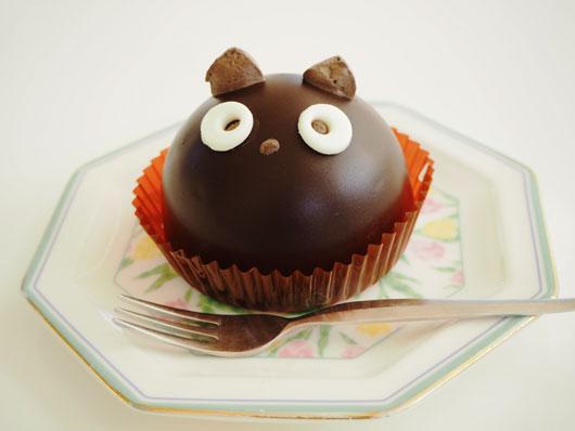 ハロウィンケーキ