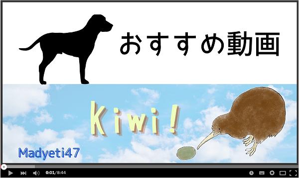 おすすめ動画-kiwi!!