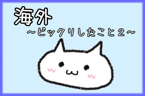 記事画像@海外びっくり2