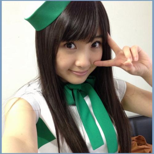 【衝撃】有安杏果さん「ももクロ」卒業を電撃発表!「普通の女の子の生活を送りたい」