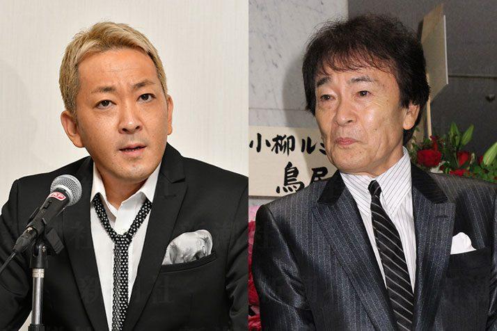 【注目】平尾昌晃さん60億円遺産相続問題、三男の平尾勇気さんの訴え却下