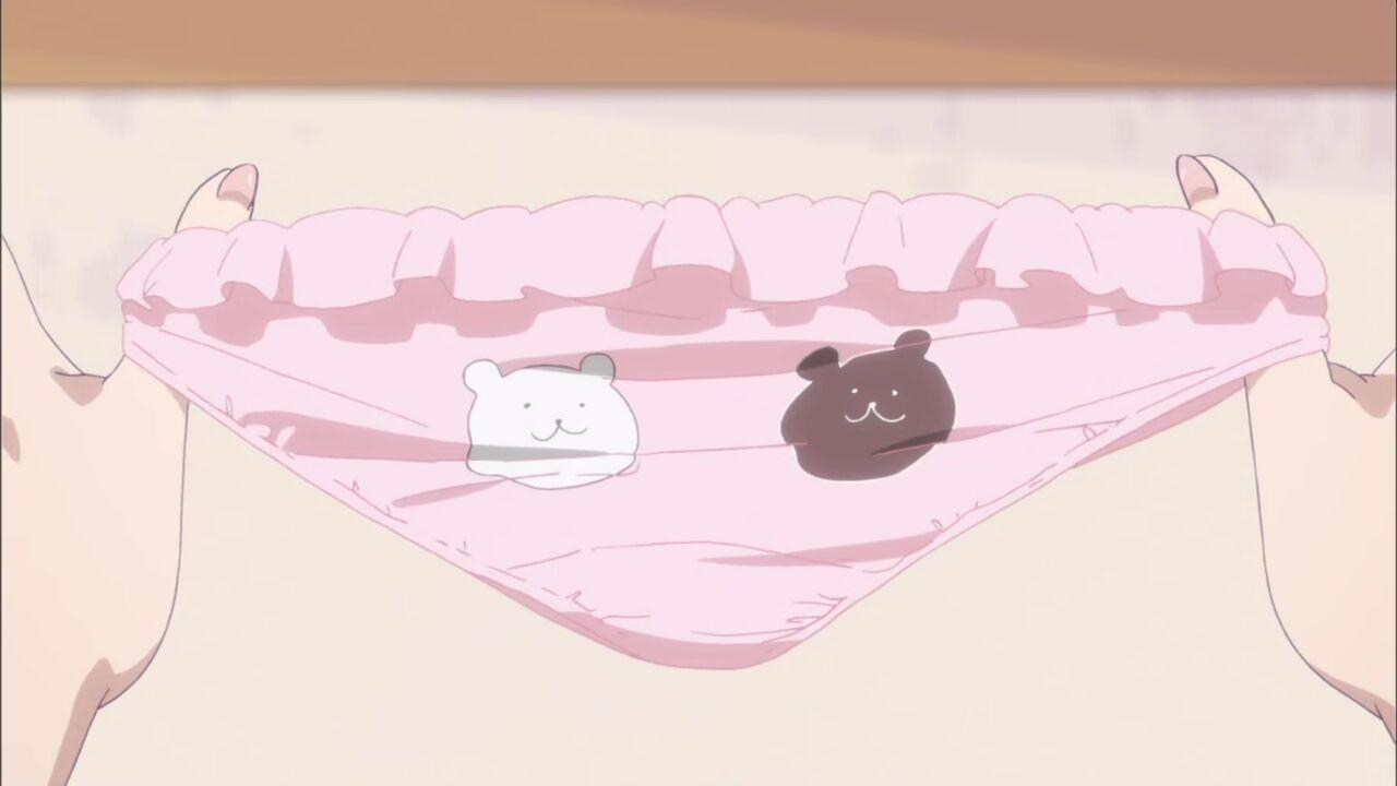 クマ アニメ くま 熊 ベアー