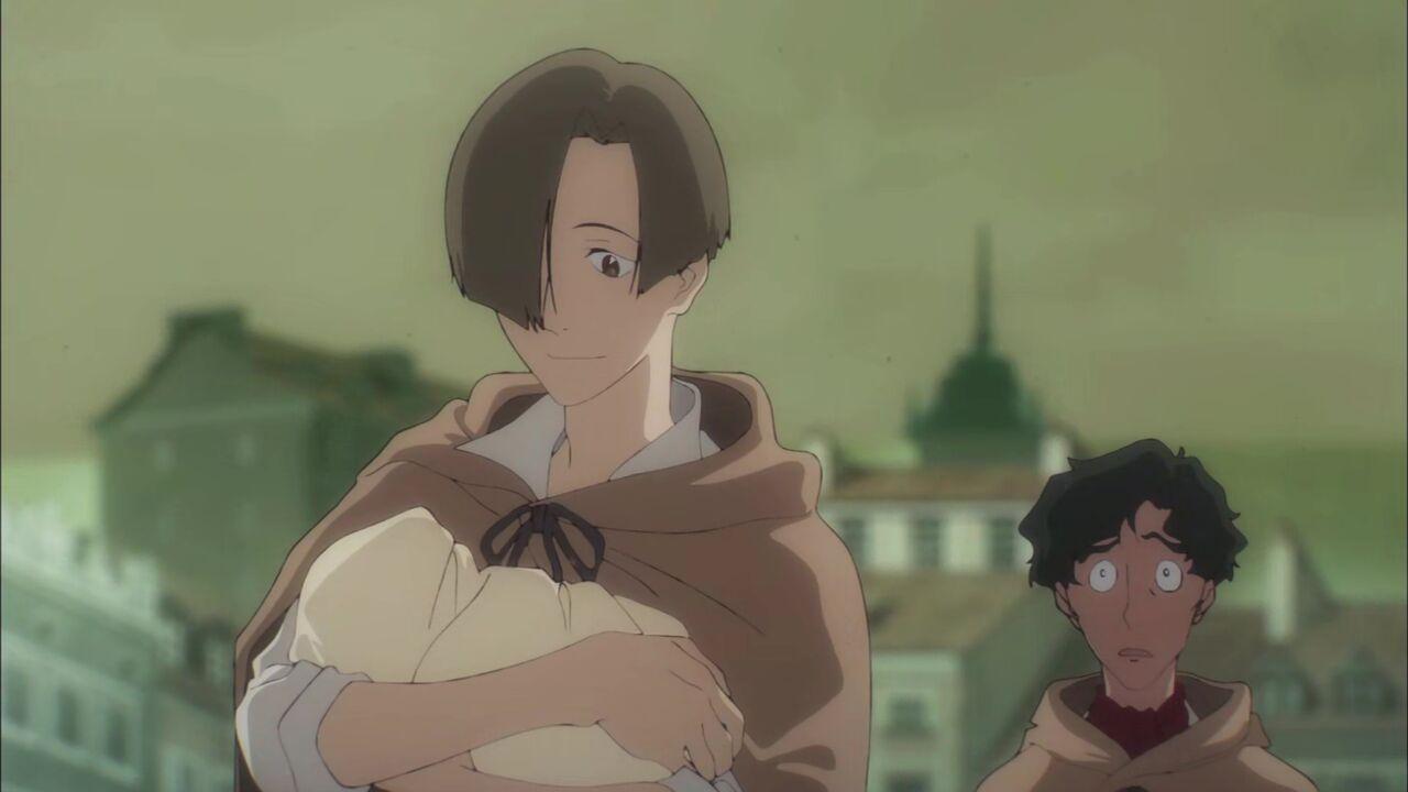 ヴァールハイト TVアニメ『禍つヴァールハイト