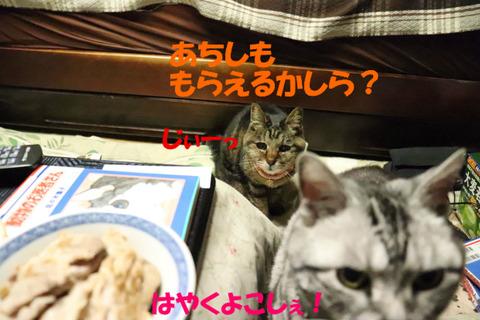 食べたいわ。