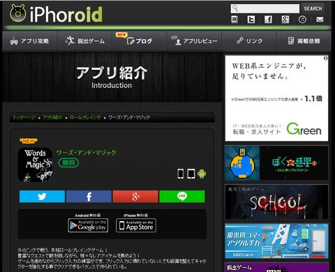 iPhoroid