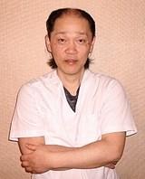 気功師 秋山先生
