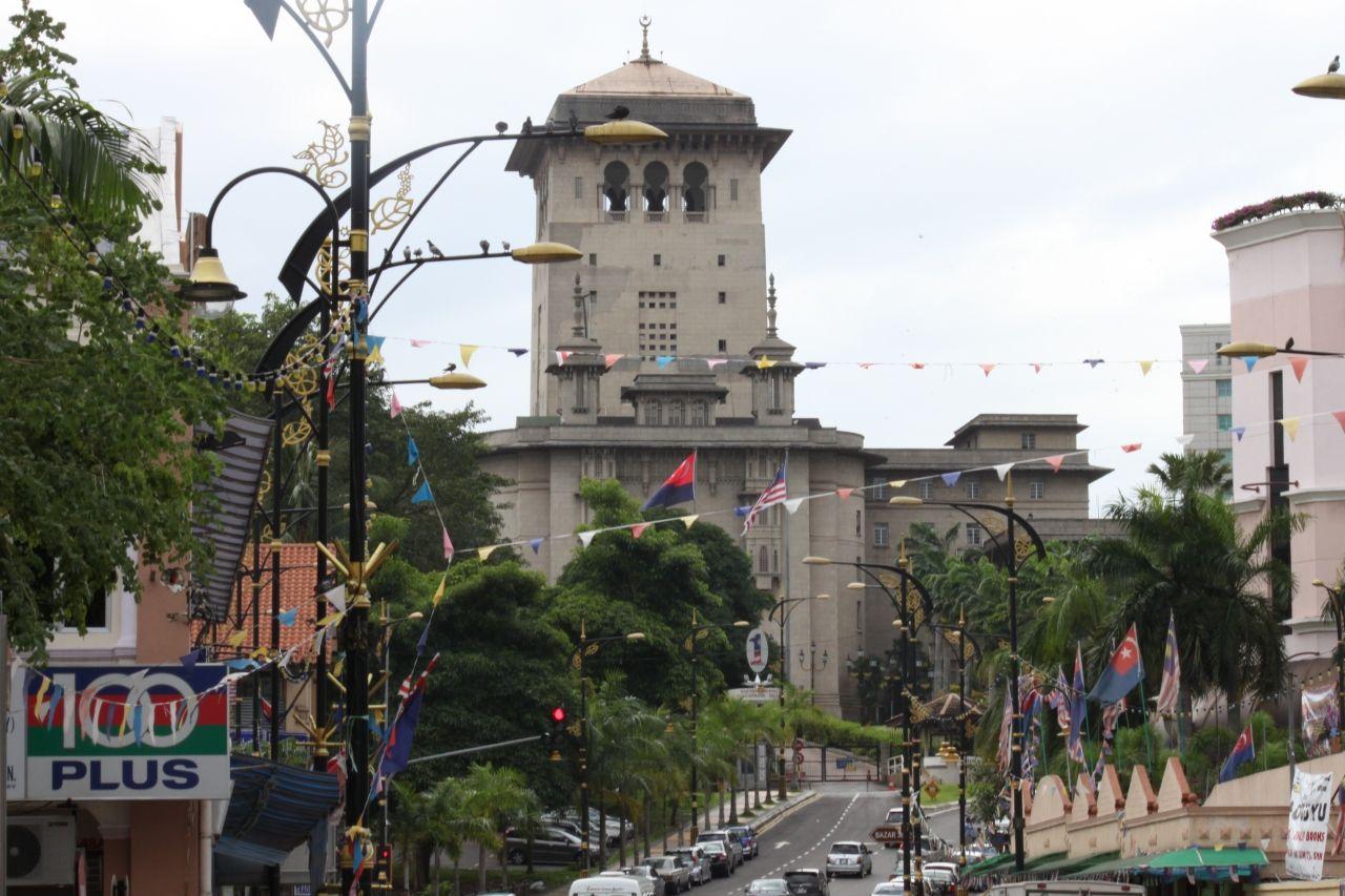 ジョホール州休日 : マレーシア...