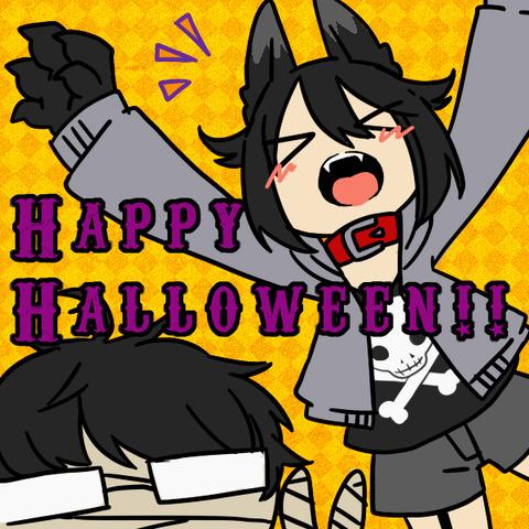 HappyHalloween!!