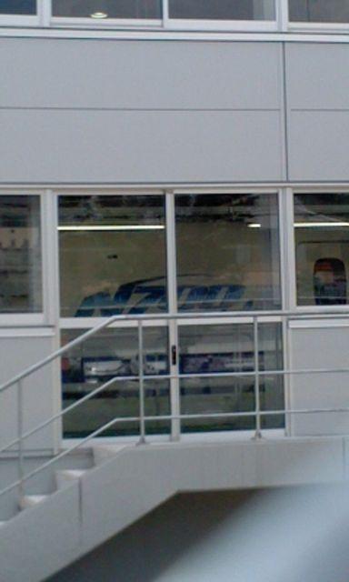 JR浜松工場2
