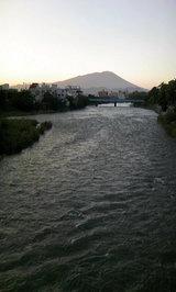 夕顔瀬橋3(縦)