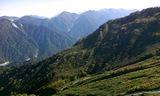立山大観峰から5