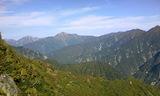 立山大観峰から1