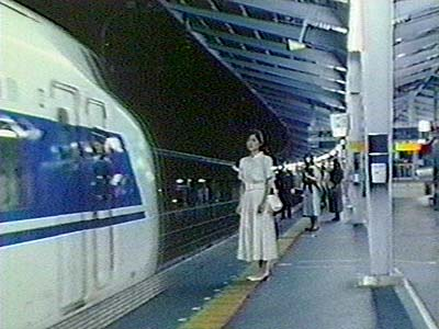 鉄道のある風景weblog