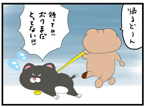 付き合いポケモン4