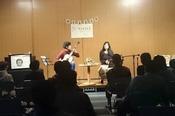 2016.11/26 佐賀市立図書館本館 Live