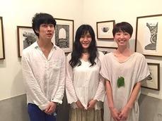 2016.9/18 Kasper朗読会出演者