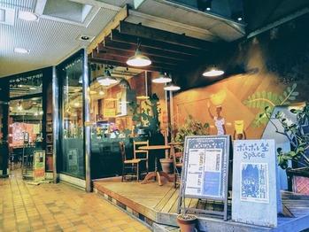 上野英信の坑口