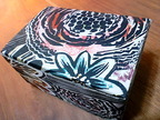 Orgel紙箱