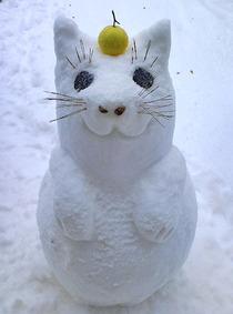 130114雪だるま01