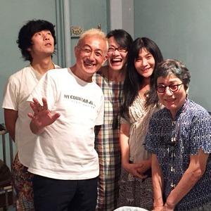 2019.8/20 中川五郎Live