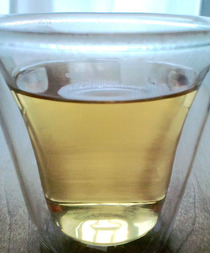 110624ドクダミ茶2