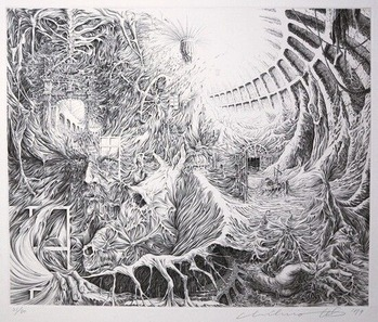 渡辺千尋 1979「風の遺跡」