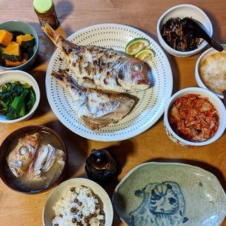 相方朝食 2020.9/17