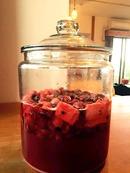 スモモ山桃スイカの酵素ジュース