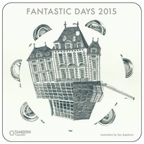 Fantastic days 2015