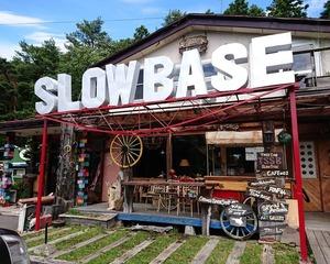 八戸・SLOW BASE