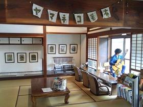 2016.7/17 あぜのまち絵本美術館