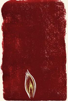 赤い蝋燭 表紙