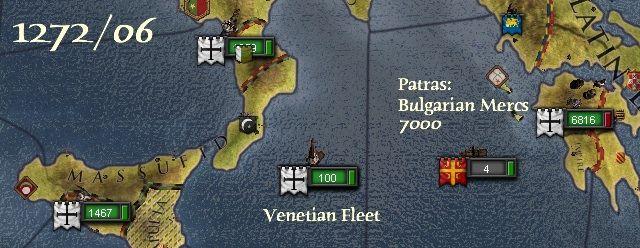 venetianships