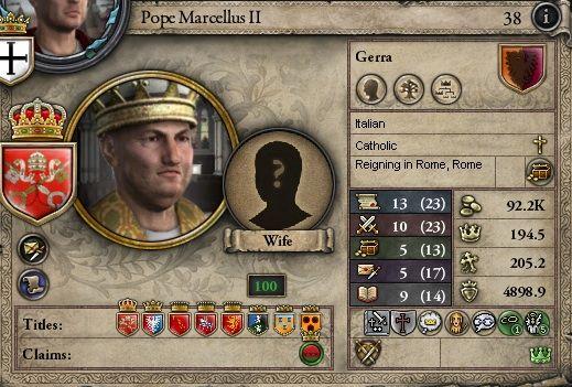 marcellusIII
