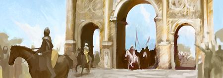 Byzantine_through_Arch_Victory