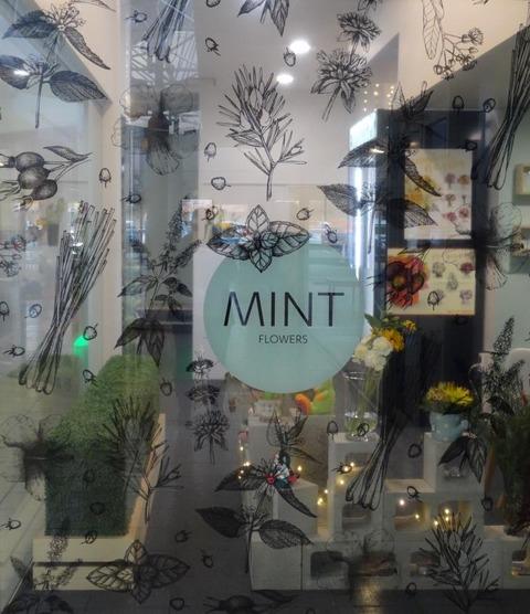 Mint+Flowers+Nelson