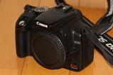 Canon EOS Kiss デジタル N