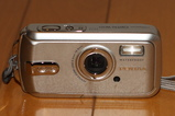 PENTAX Optio W20