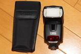 キヤノン スピードライト 430EX