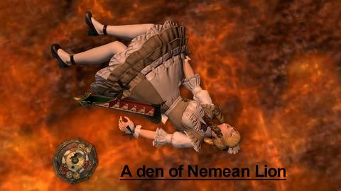 Nemeanのひとりでできるもん!邂逅編5層チャレンジ!まずはやってみる!