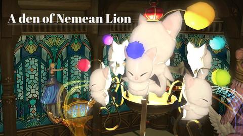 Nemeanの今更!AW作成日記!Vol.1